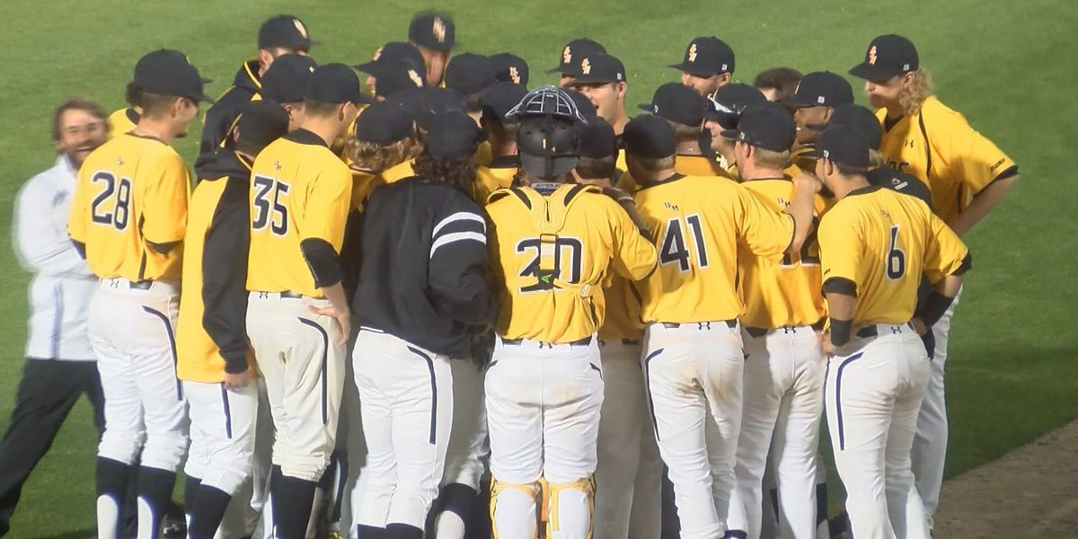 Southern Miss Falls to South Alabama for Second Consecutive Night 4-2 in Biloxi