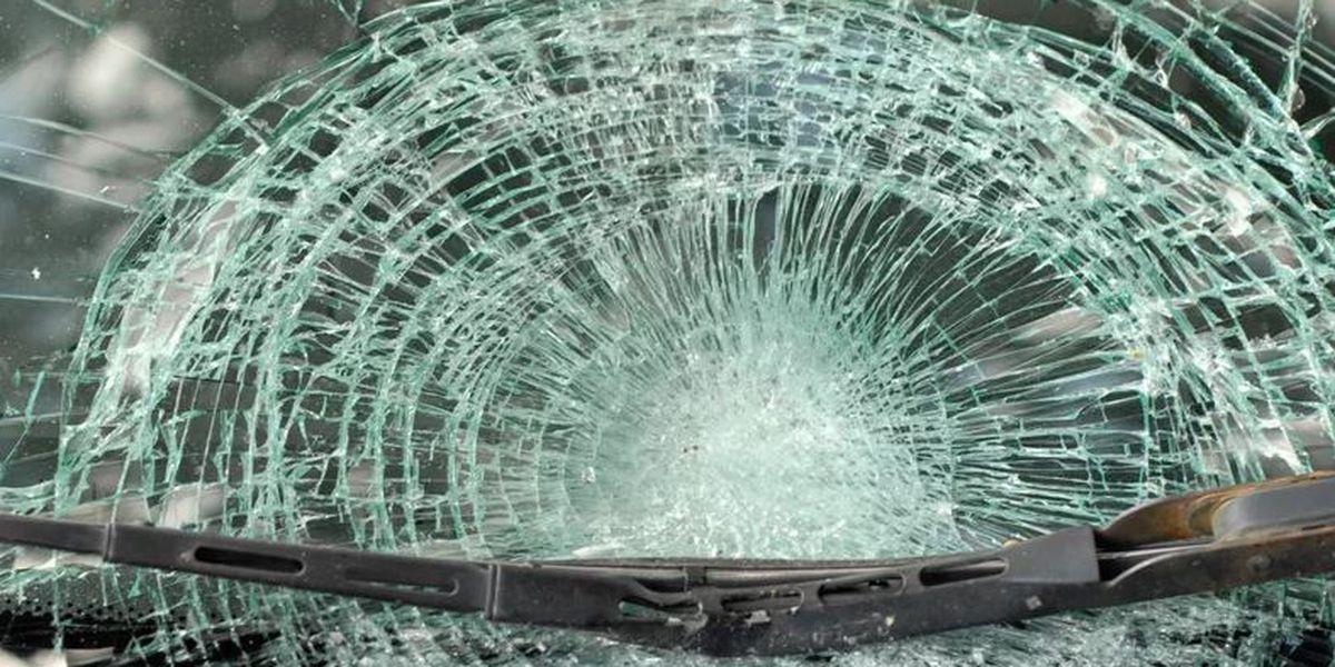 Petal man killed in early morning crash