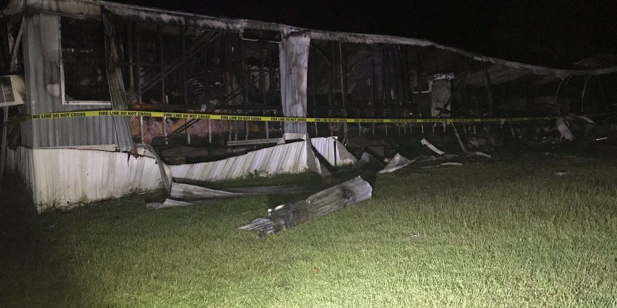 3 killed, 2 injured in Jasper County explosion