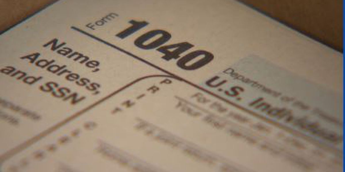 Tax return impact for Pine Belt residents