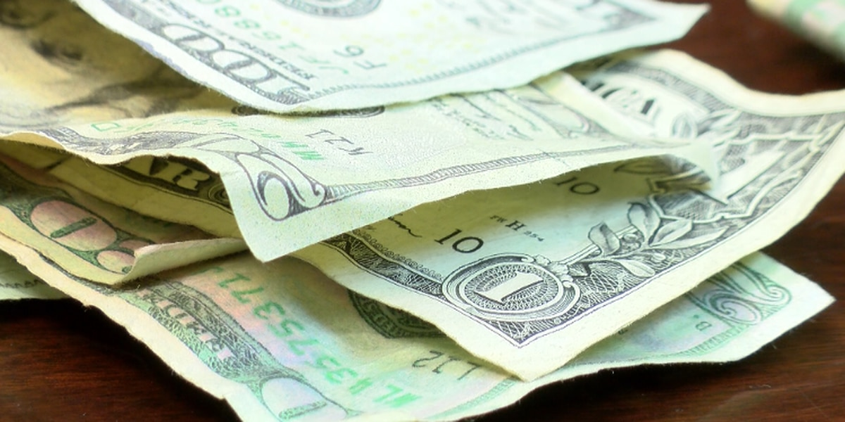 Lawmakers consider higher penalties for counterfeit money