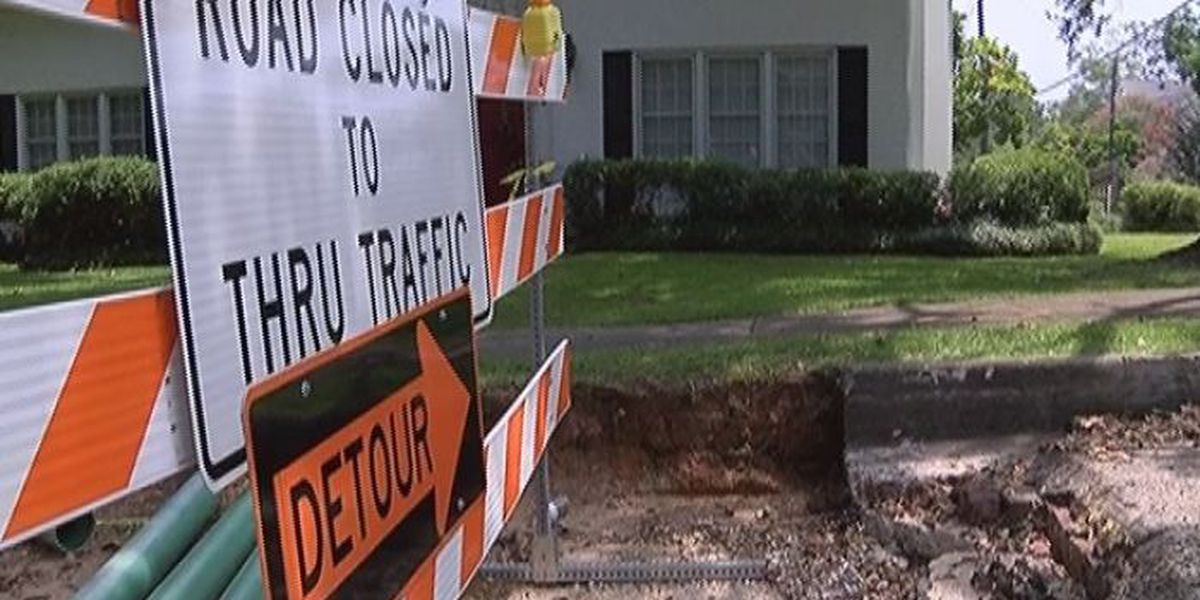 Laurel considers $10 million bond issue for street repairs