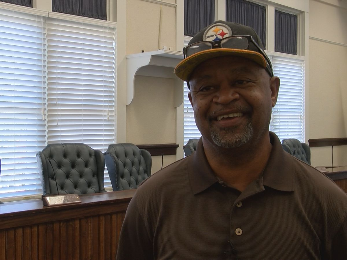 New Laurel softball fields to be named after longtime city employee