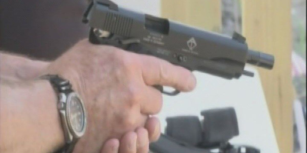 Changes to gun laws take effect in Mississippi