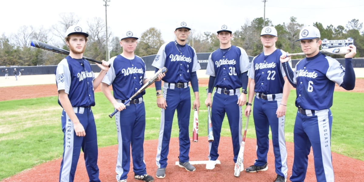 Senior Spotlight - Greene County Wildcats