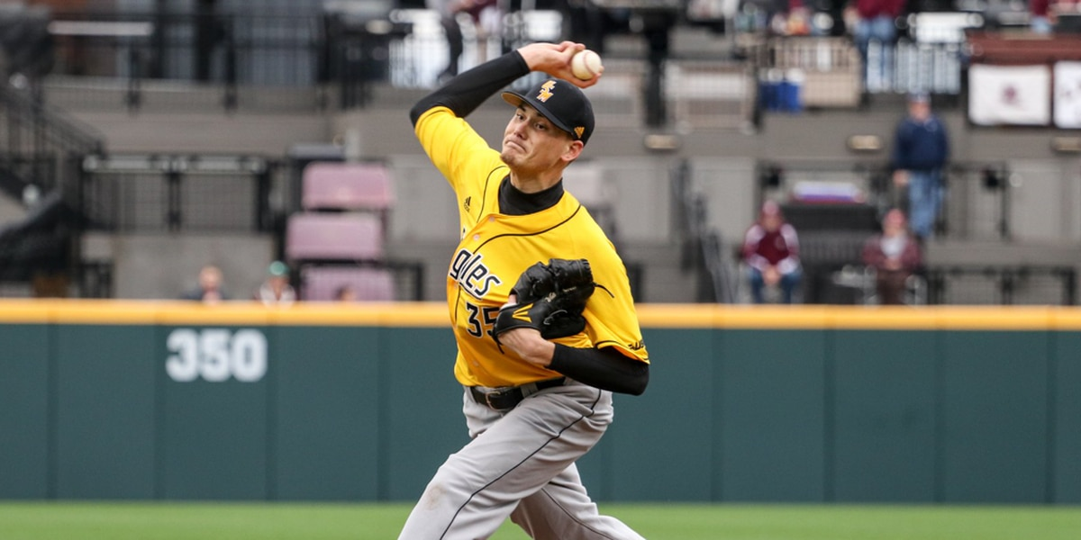 USM defeats Mississippi St., 1-0, in 10 innings