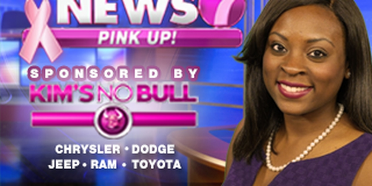 Pink Ribbon Fund raises over a million dollars for Breast Cancer patients