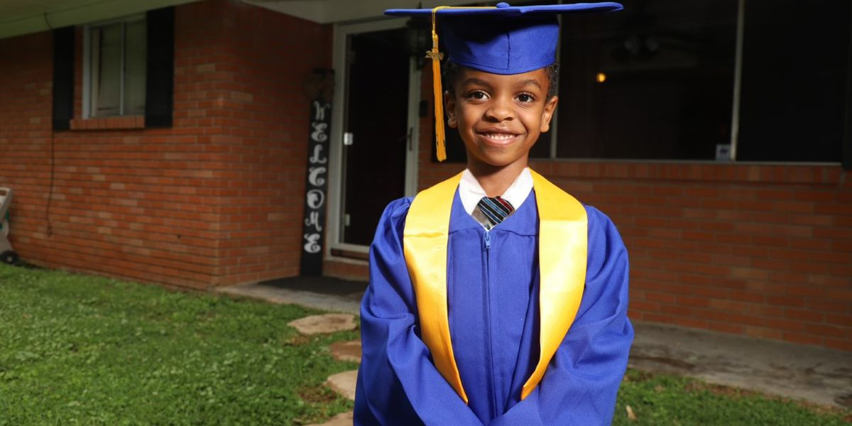 Family remembers 6-year-old killed in Vicksburg fire as 'one of the best kids ever'