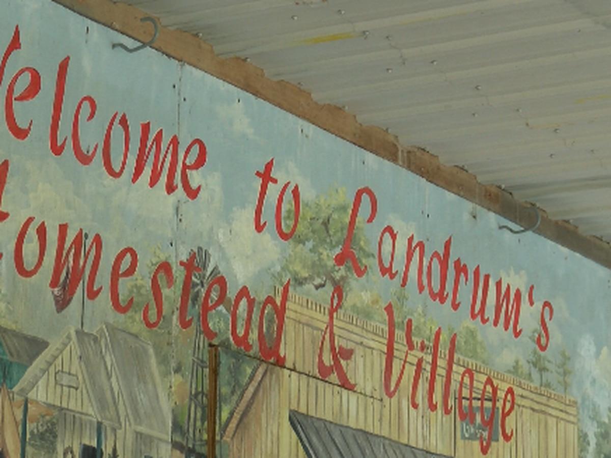 Landrum's Homestead & Village celebrates 37 years