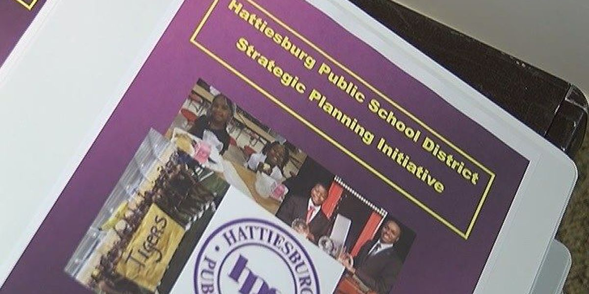 Seven On Your Side investigates questionable spending by Hattiesburg schools