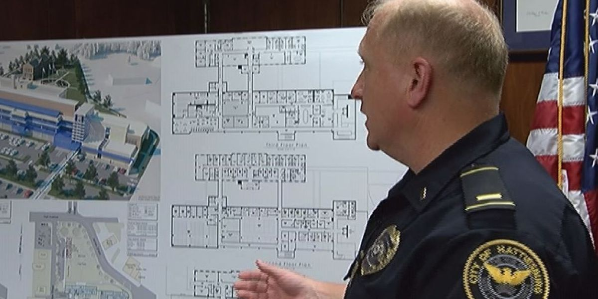 Price tag for Hattiesburg public safety complex increases