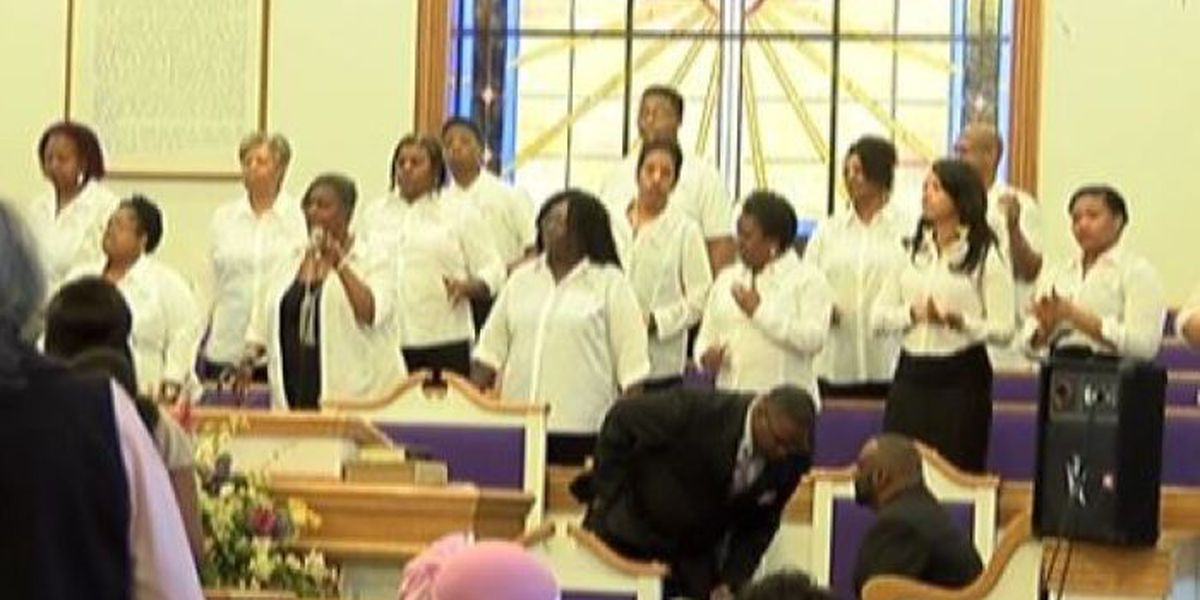 St. Elmo Baptist Church celebrates 120 years