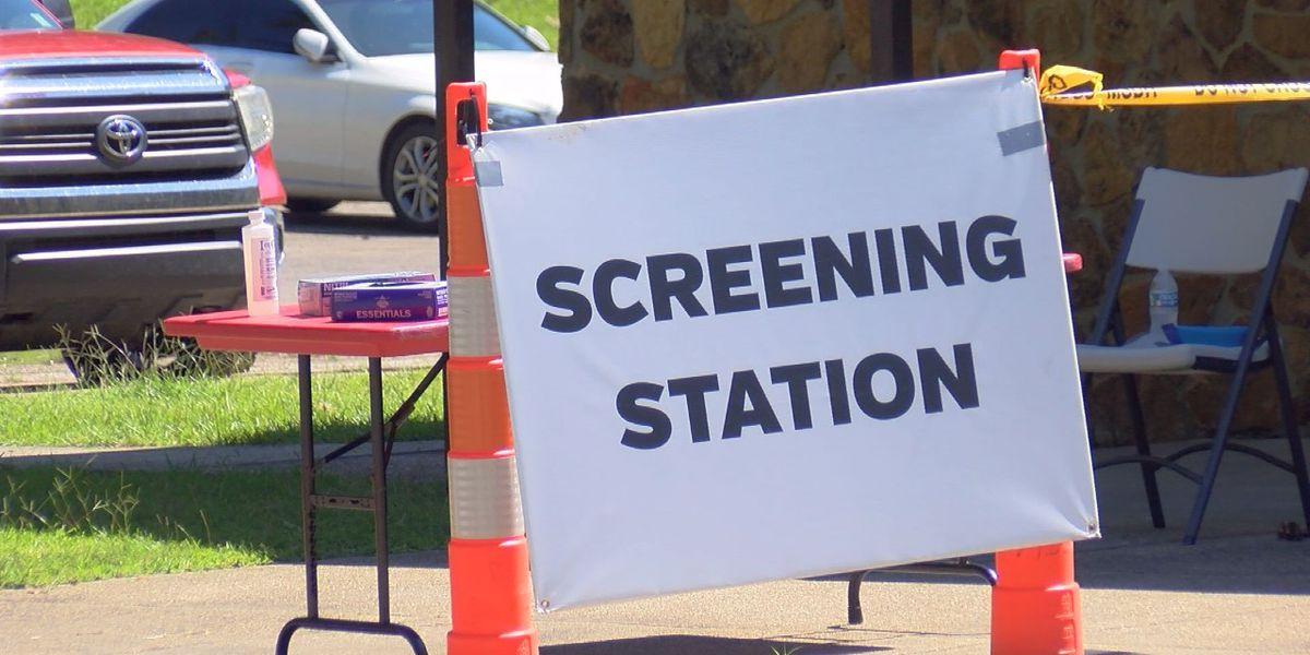 COVID-19 testing available in Waynesboro until 2 p.m.