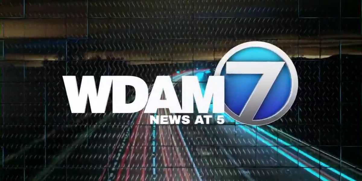 WDAM 7 Headlines at 5 p.m. 12/7/18