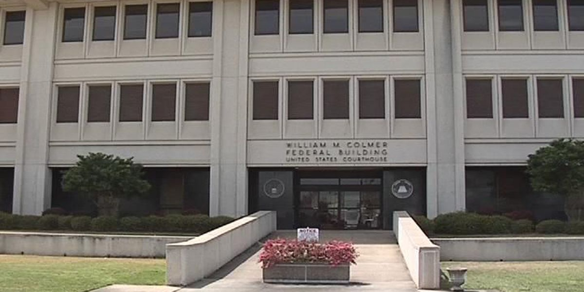 Former Bay Springs city clerk pleads guilty in connection to embezzlement