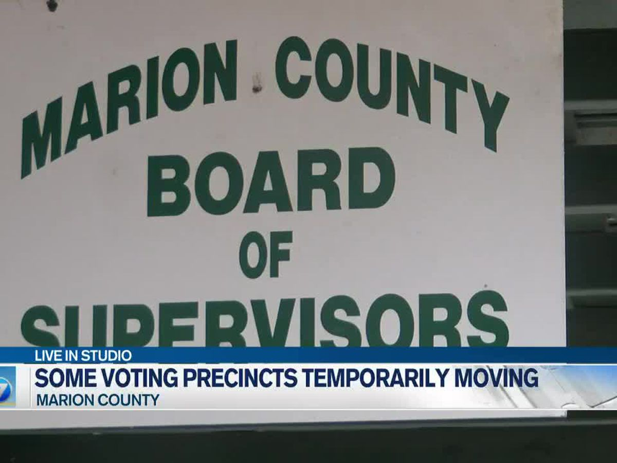 Marion Co. voting precinct changes made due to coronavirus