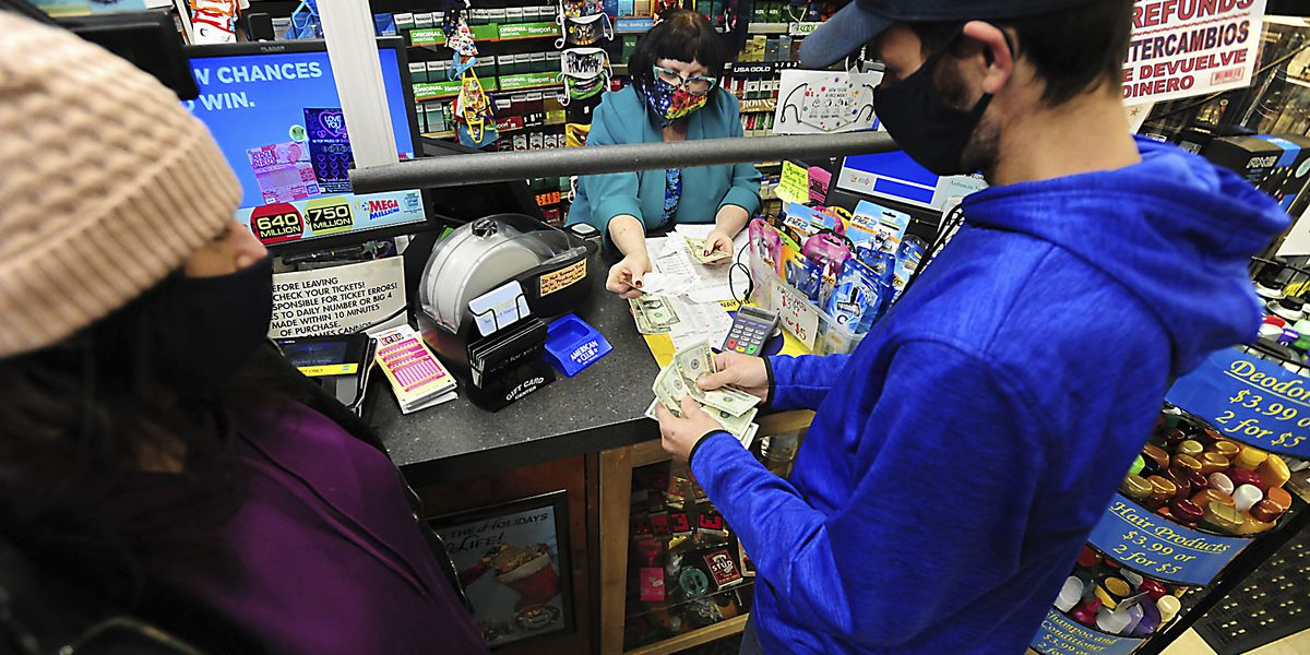 Nearly $1B Mega Millions prize due to long odds, slow sales