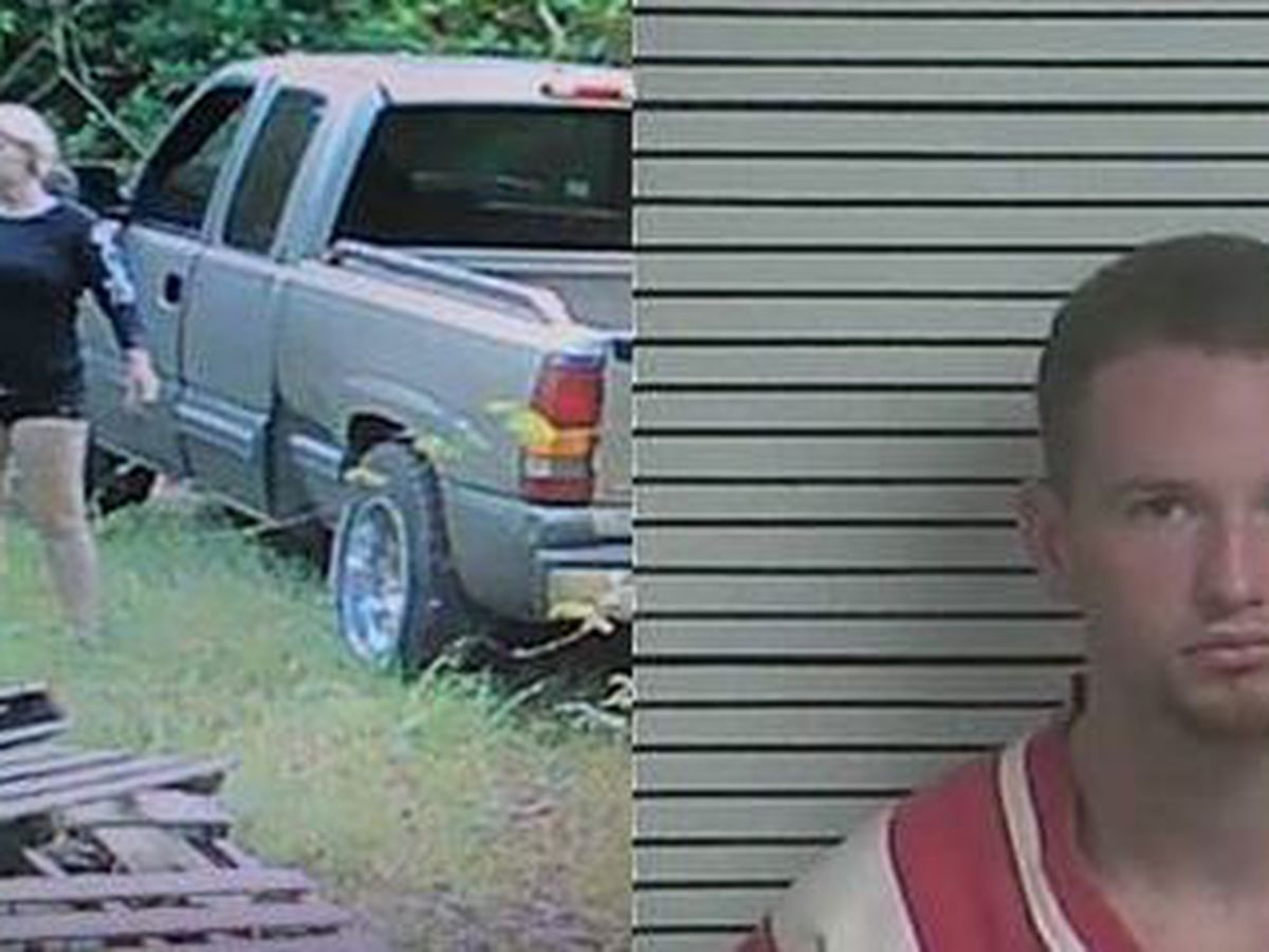 Suspects wanted in Forrest Co. burglary investigation