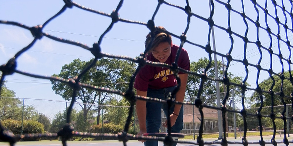 Local Pine Belt students named Lindy Callahan Scholar-Athletes