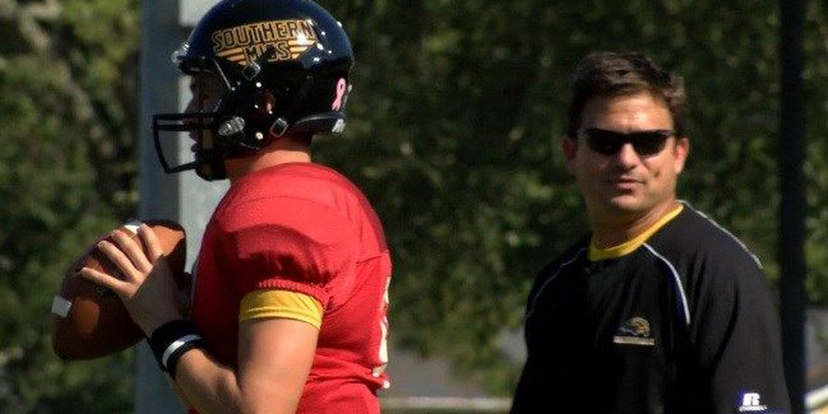 Shannon Dawson looks for consistency from USM offense