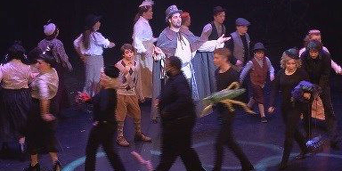 First weekend of FestivalSouth features musicals, movies and Pine Belt awards