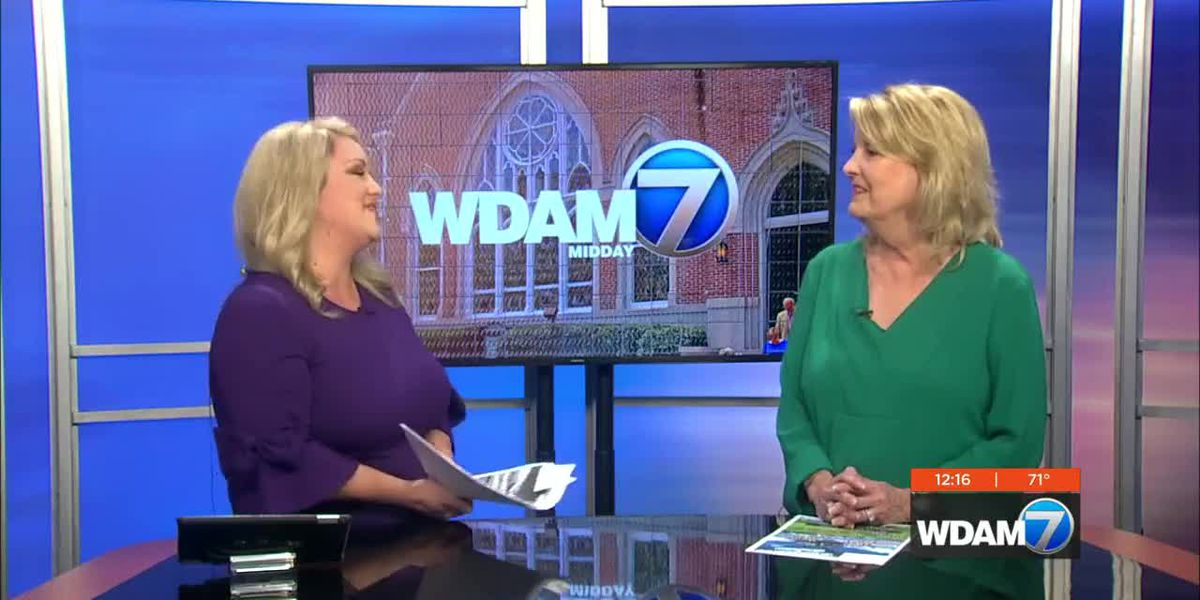 Midday Interview: Sandy Wright