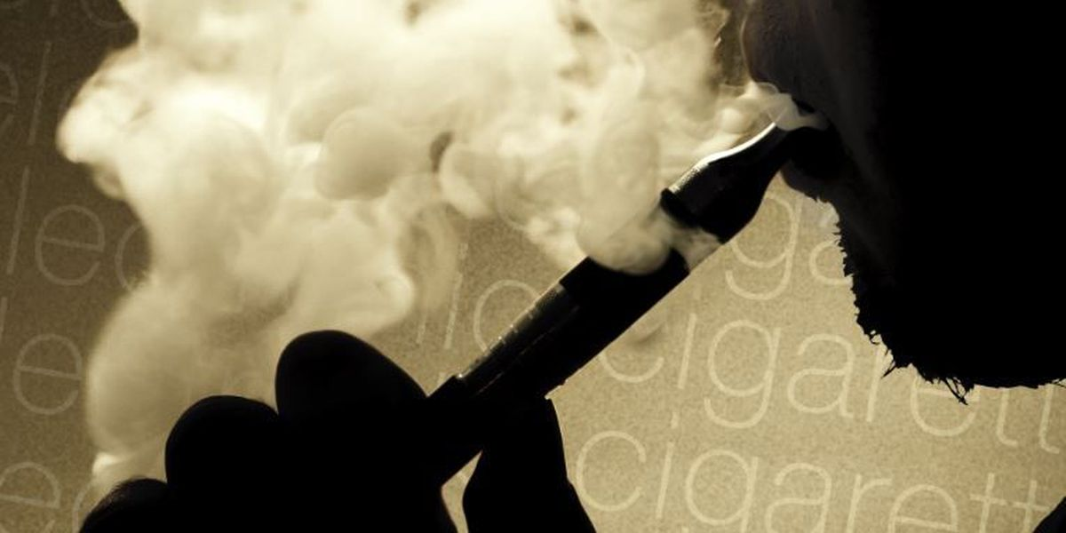 E-cigarettes added to smoking ban in Petal