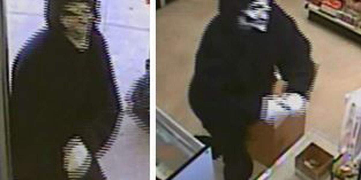 HPD still searching for suspects in Beauty Mart armed robbery